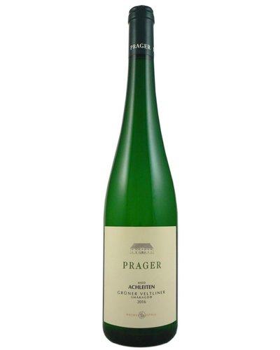 Prager Gruner Veltliner Smaragd Ried Achleiten 2016