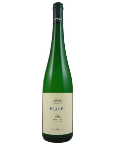 Prager Riesling  Smaragd Ried Klaus 2016