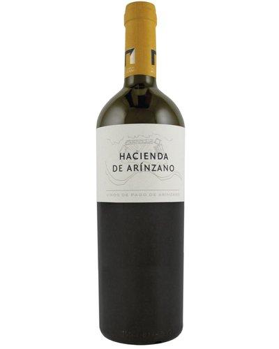 Arínzano Hacienda de Arínzano Chardonnay 2016