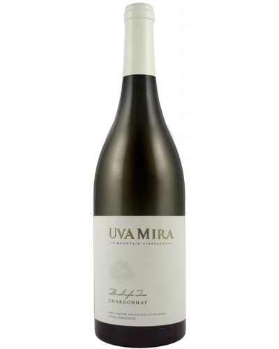 Uva Mira Single Tree Chardonnay 2017