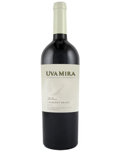 Uva Mira The Dance Cabernet Franc 2015