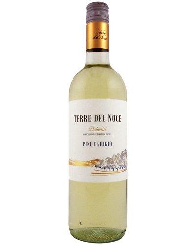 Mezzacorona Terre del Noce Pinot Grigio 2018