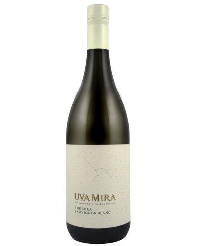 Uva Mira The Mira Sauvignon Blanc 2018