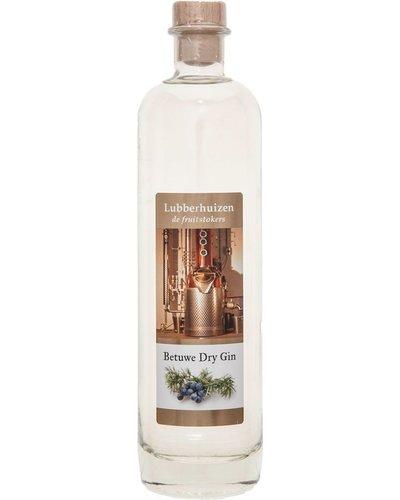 Stokerij Lubberhuizen Betuwe Dry Gin