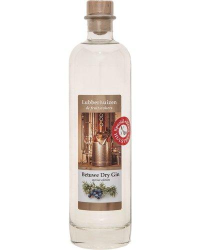 Lubberhuizen & Raaff Betuwe Dry Gin Special Edition