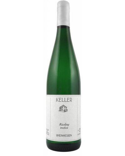 Keller Riesling Trocken 2016