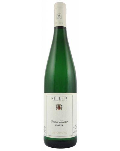 Keller Grüner Silvaner 2016
