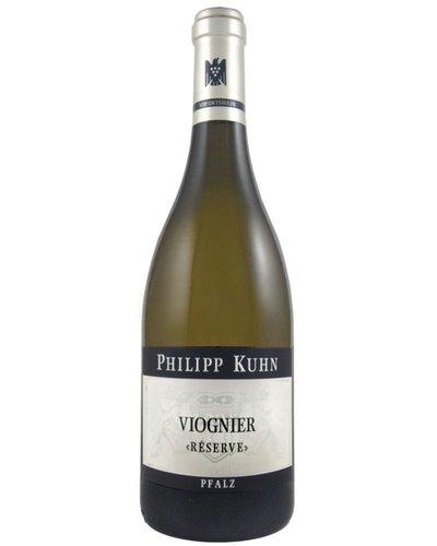 Philipp Kuhn Viognier reserve 2016