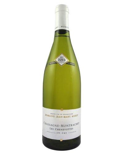 Jean-Marc Morey Chassagne-Montrachet 1er Cru Les Chevenottes 2014
