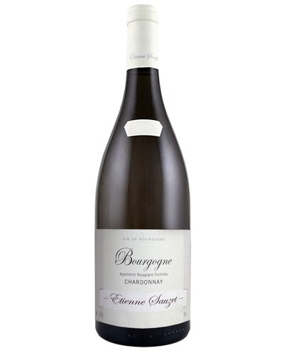 Etienne Sauzet Bourgogne Chardonnay 2015