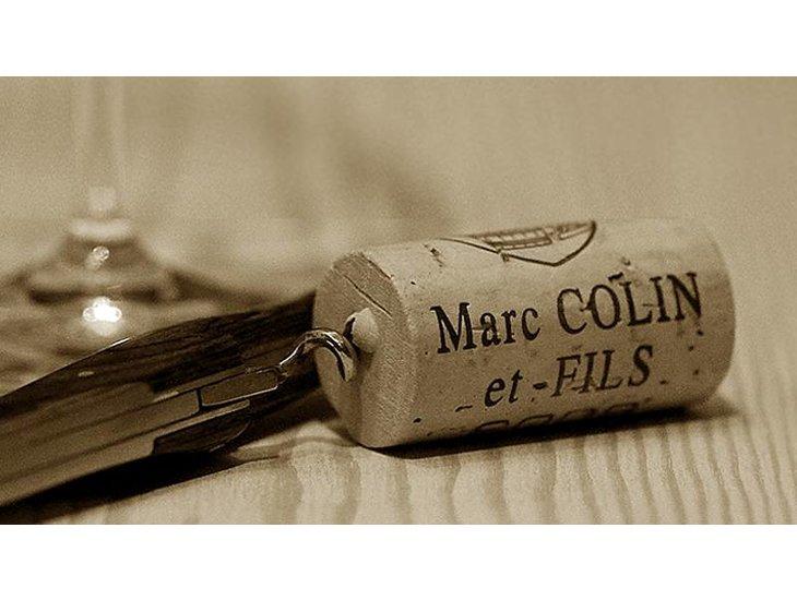 Marc Colin
