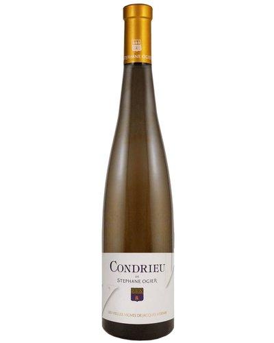 Stéphane Ogier Condrieu les Vieilles Vignes de Jacques Vernay 2014