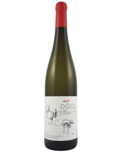 """Niepoort Wijn Moscatel 'Docil"""" 2014"""