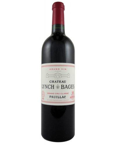 Lynch-Bages Pauillac 5ème Grand Cru Classé 2009