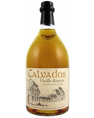 Calvados Vieille Reserve Debrise-Dulac