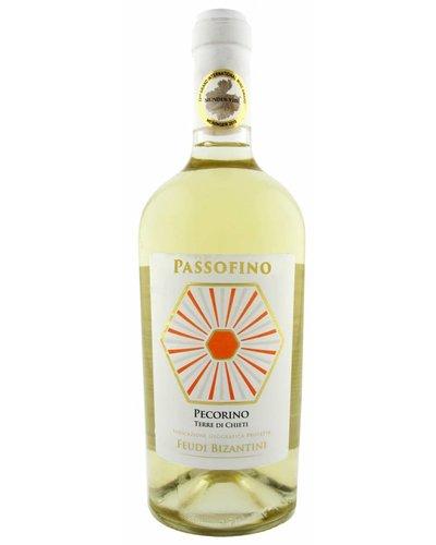 Feudi Bizantini Passofino Pecorino 2018
