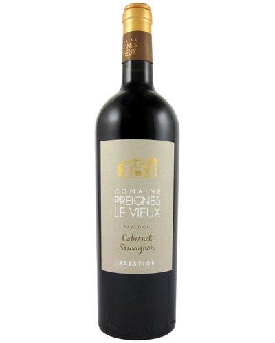 Vic Cabernet-Sauvignon prestige 2016