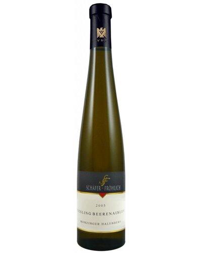 Schäfer-Fröhlich Monzinger Halenberg Beerenauslese 2005 0,375