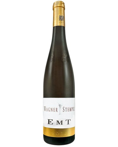 Wagner-Stempel Riesling EMT 2017