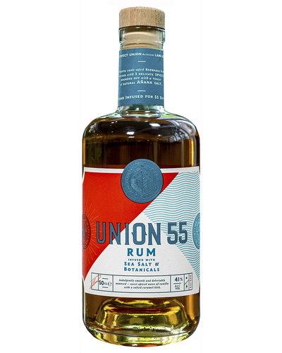 Rum Union 55 Rum