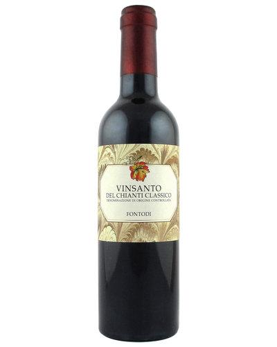 Fontodi Vin Santo 2008 375ml
