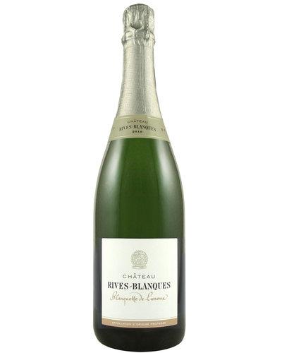 Rives-Blanques Blanquette de Limoux 2018
