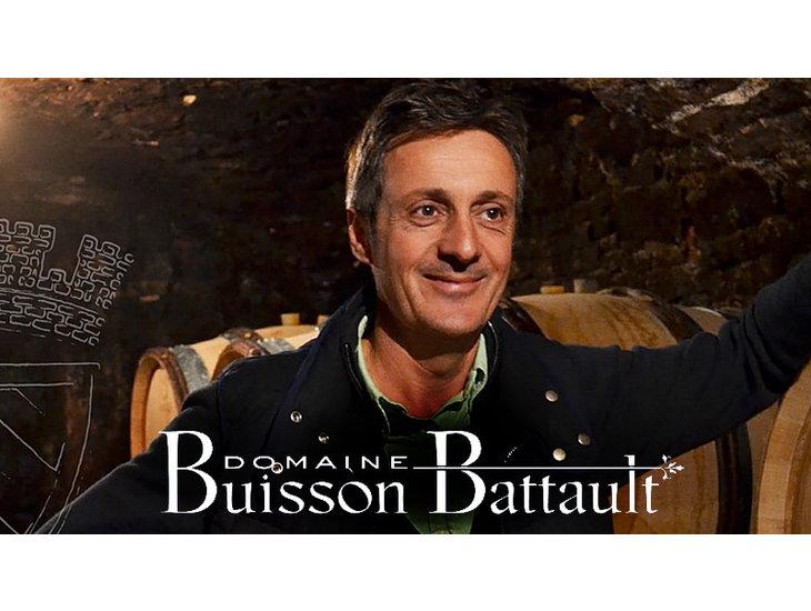 Buisson-Battault