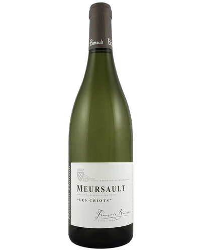 Buisson-Battault Meursault Les Criots 2016