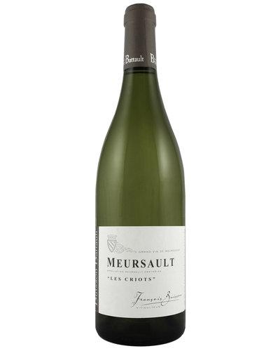 Buisson-Battault Meursault Les Criots 2017