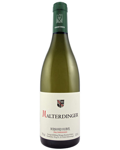 Bernhard Huber Malterdinger Weissburgunder-Chardonnay  2016
