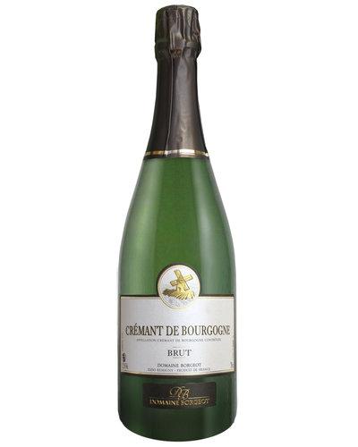 Borgeot Crémant de Bourgogne