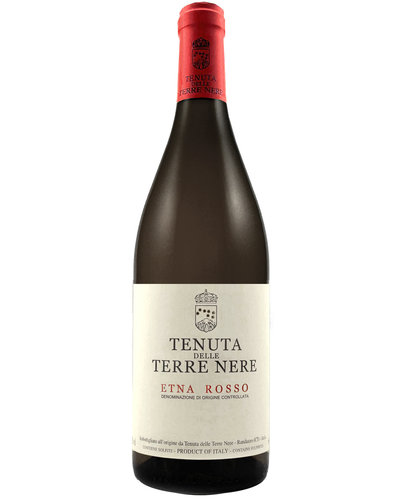 Terre Nere Etna Rosso 2018
