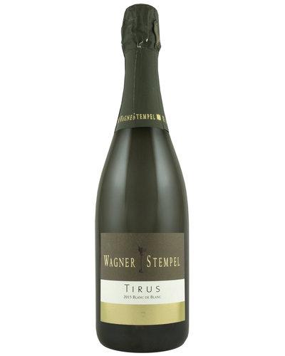 Wagner-Stempel Tirus Blanc de Blanc Vintage 2015