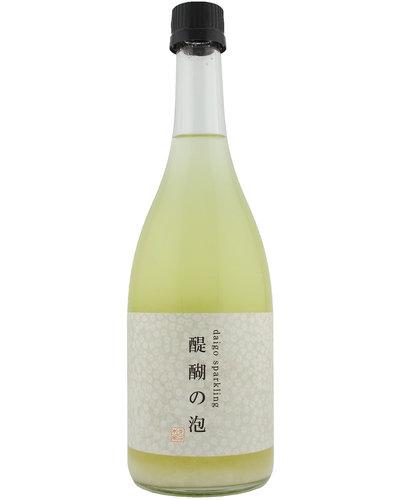 Sake Daigo No Awa Sparkling