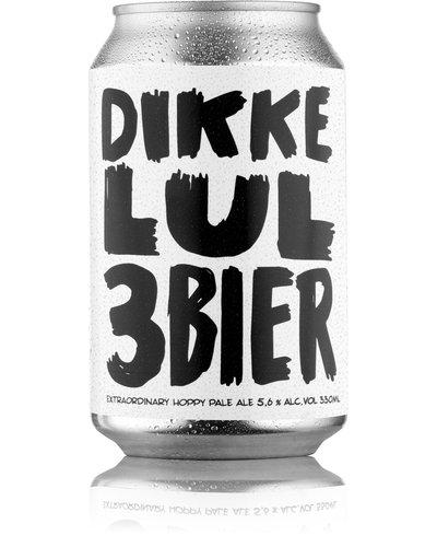 Brouwerij Het Uiltje Dikke Lul 3 Bier IPA