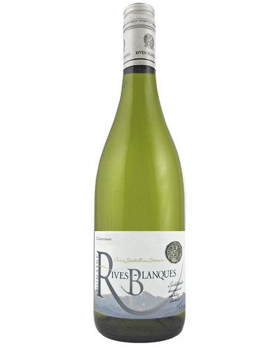 Rives-Blanques Chardonnay - Chenin Blanc 2019