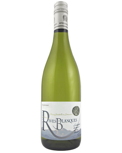 Rives-Blanques Chardonnay du Domaine 2018