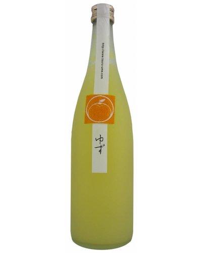 Sake Yuzu Sake Magnum 1,8 liter