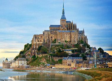 Normandie/Bretagne