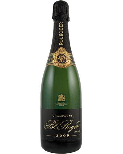 Pol Roger Vintage Champagne 2009