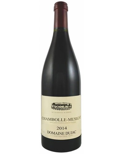 Dujac Chambolle-Musigny 2017