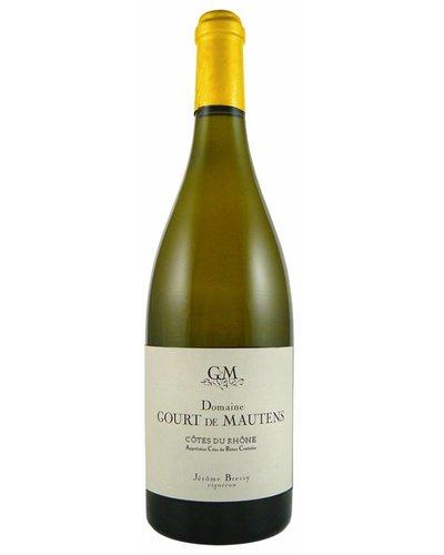 Gourt de Mautens Côtes-du-Rhône Blanc 2015