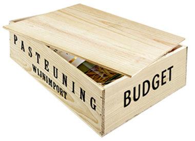 Budget Kistjes