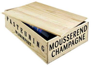 Mousserend / Champagne