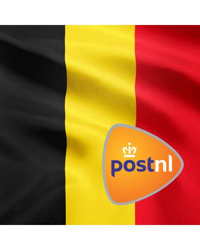 Relatiegeschenken PostNL verzenden Belgiê 1 of 2 vaks kistje
