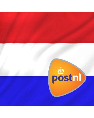 Relatiegeschenken PostNL verzenden NL 1 of 2 vaks kistje