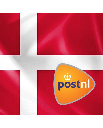 Relatiegeschenken PostNL verzenden Denemarken 1 of 2 vaks kistje