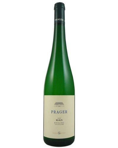 Prager Riesling  Smaragd Ried Klaus 2018