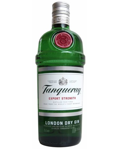 Gin Tanqueray Gin 35cl