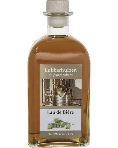 Stokerij Lubberhuizen Eau de Bière Van Vollenhove Stout